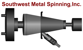 Southwest Metal Spinning, Inc. logo