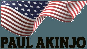 Paul Akinjo Logo