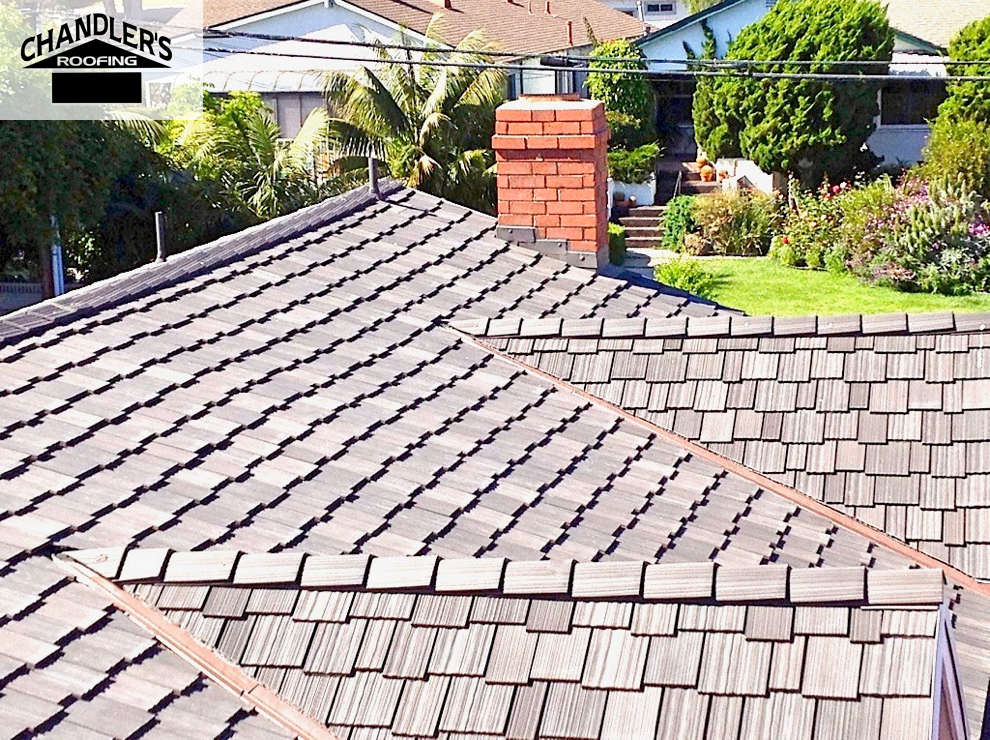 Residential Roofing - Los Angeles : Orange County