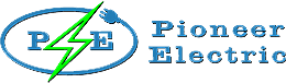 Pioneer Electric logo