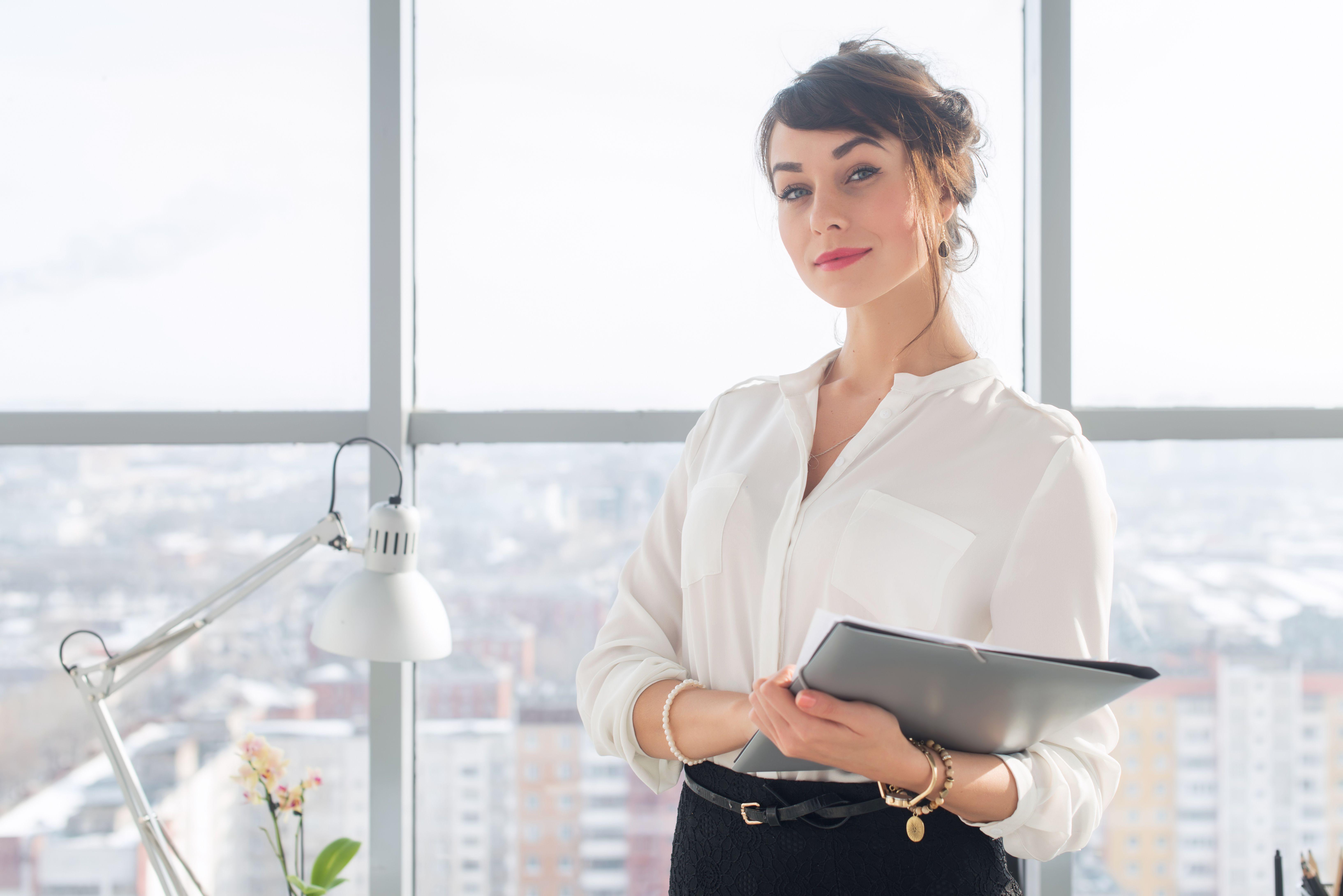 Executive Assistants - Harper Associates  Executive Assis...