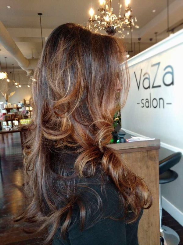 Career - VaZa Salon