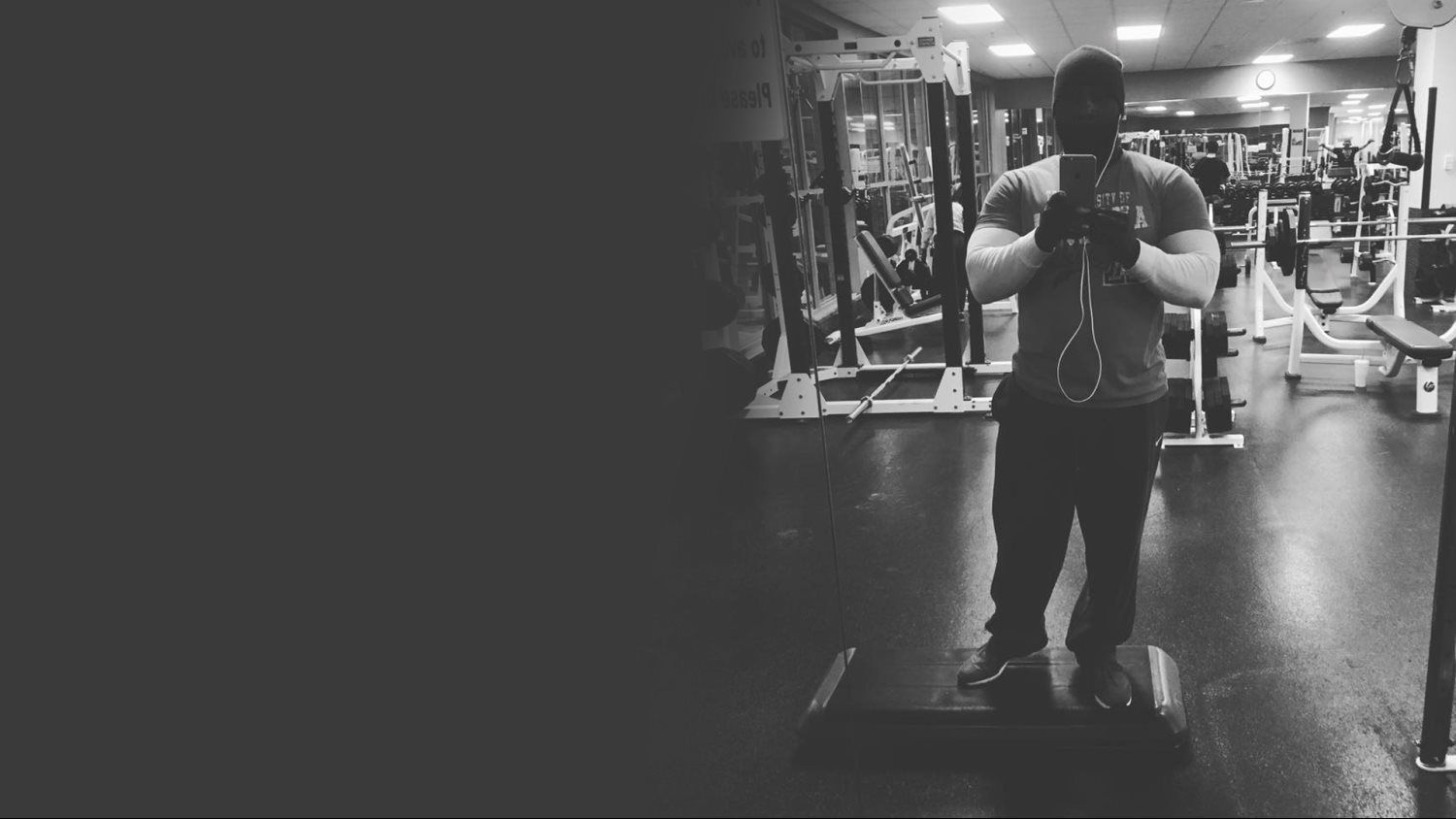 Gym Picture