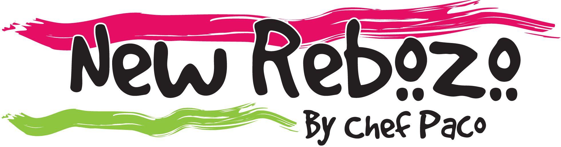 Menu / Online Ordering - New Rebozo
