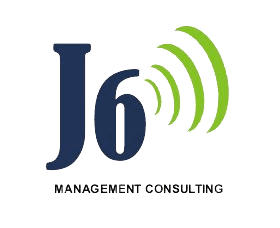 J6 Management ConsultIng LLC Logo