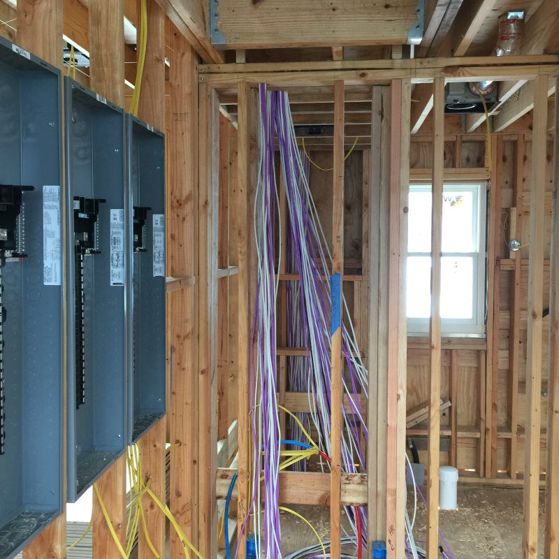 Low Voltage Wiring Pricing