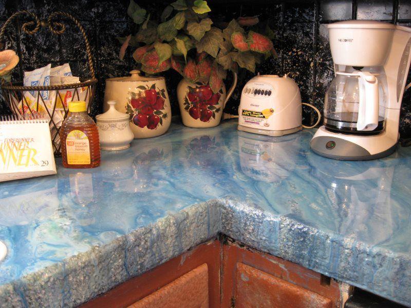 Concete Countertops Design Gallery Decorative Concrete