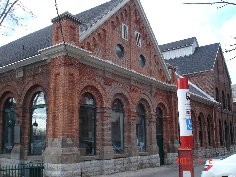 Project Gallery - Clifford Restoration LTD