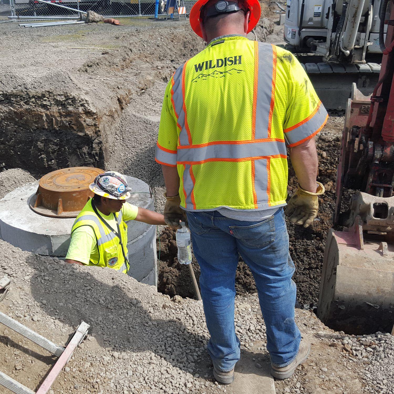construction general laborers - Construction Laborer