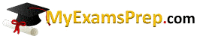 myexamsprep logo