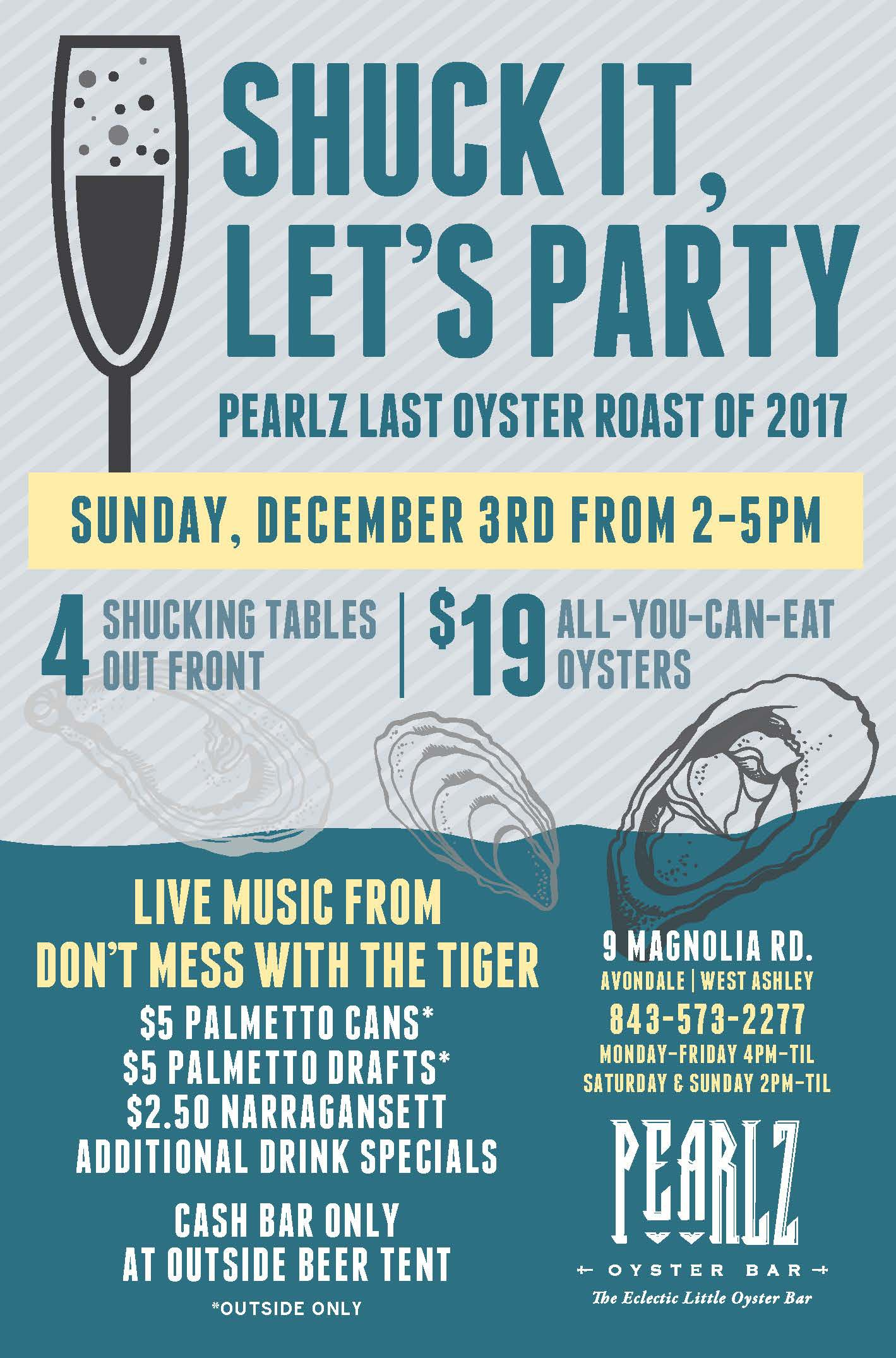 Pearlz-Oyster Roast West Ashley City PaperAd.jpg