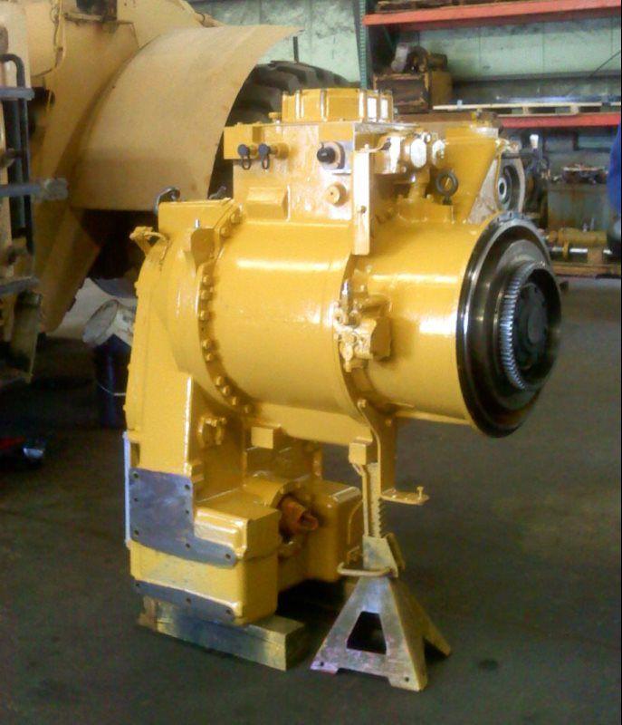 Gagnon Equipment & Parts, Inc