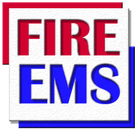 Fire EMS Inc Logo