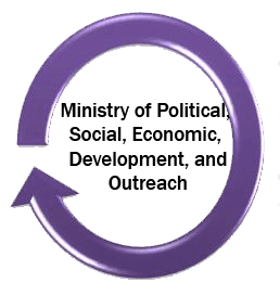 Ministry of Political