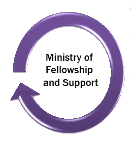 Ministry of Fellowship and support