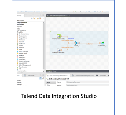 Talend v  Matillion for Cloud Migration - Cloud Data Warehouse and