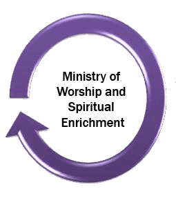 Ministry of Worship and Spiritual Enrichment