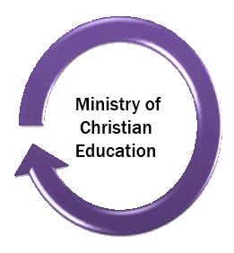 Ministry of Christian Education