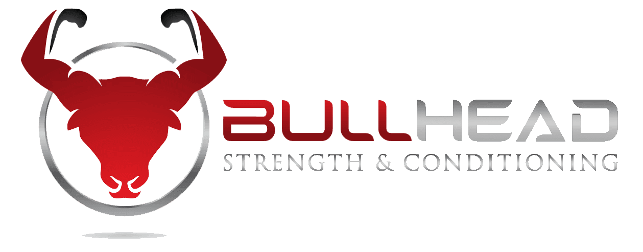 Bullhead Health Club logo