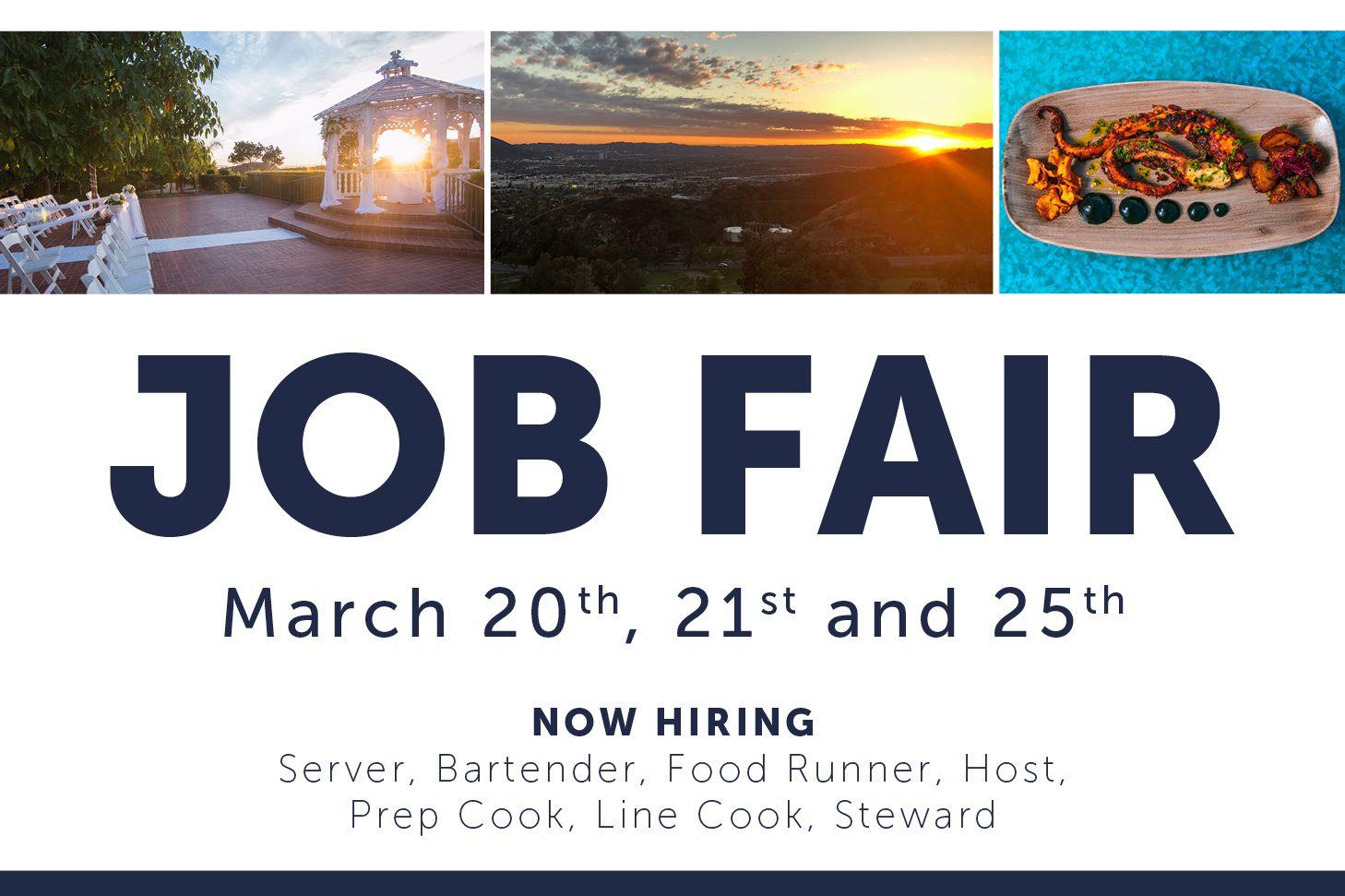 Castaway Job Fair