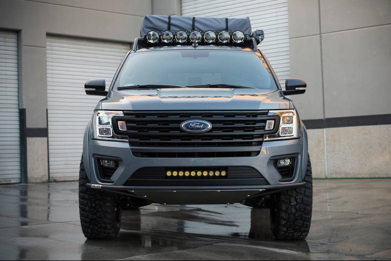 Expedition - LGE-CTS Motorsports