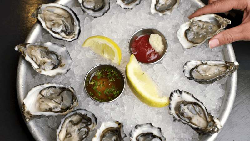 Featured Food Gallery - Enterprise Fish Co