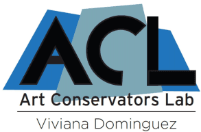 Art Conservators Lab LLC Logo