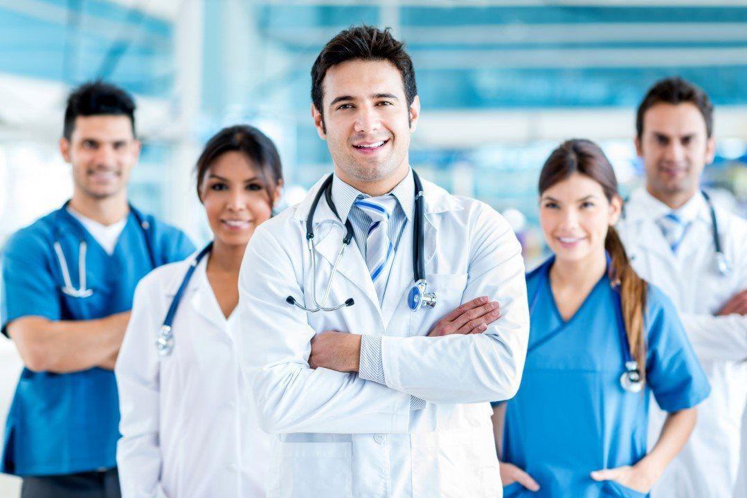 E central Medical Management