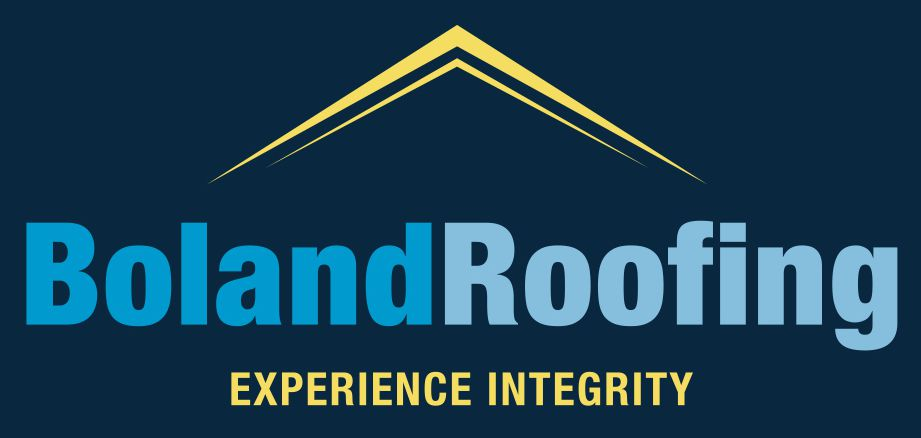 Boland Roofing Logo