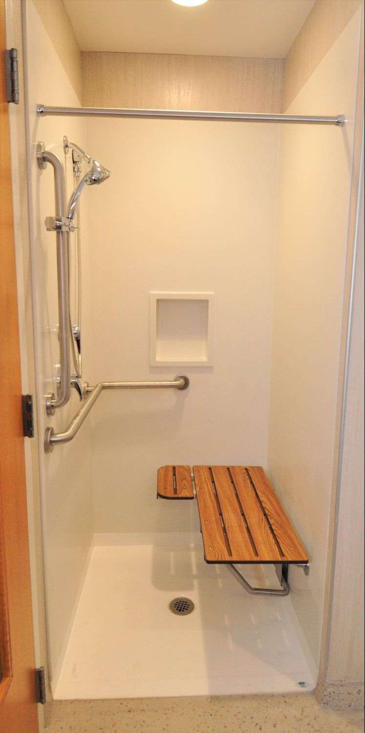 Bathroom Partitions Knoxville Tn about - array solid surface shower systems