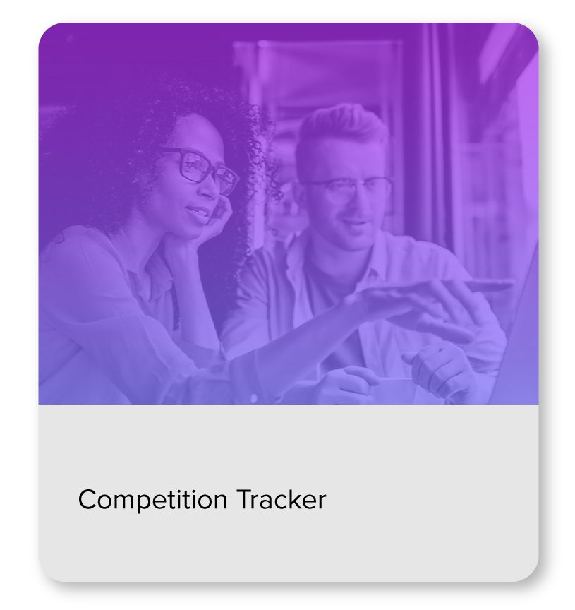 Competition Tracker