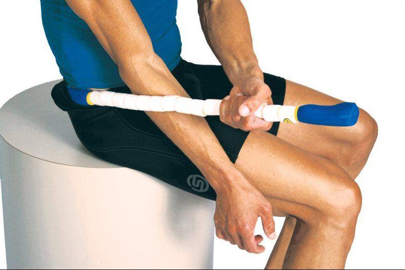 massage roller stick instructions