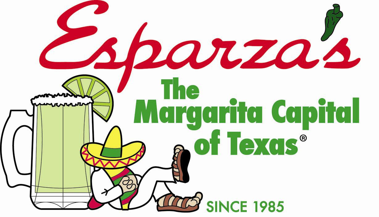 Image result for Esparza's mexican logo