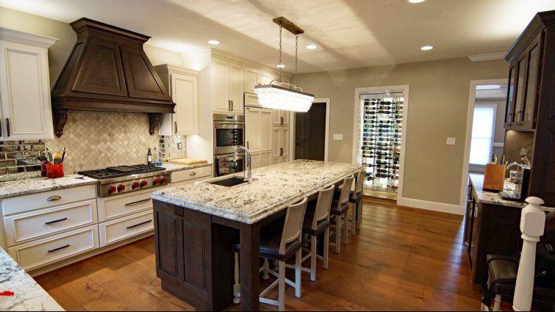 Kitchen Renovation Contractor in Kansas City - Winston Brown ...