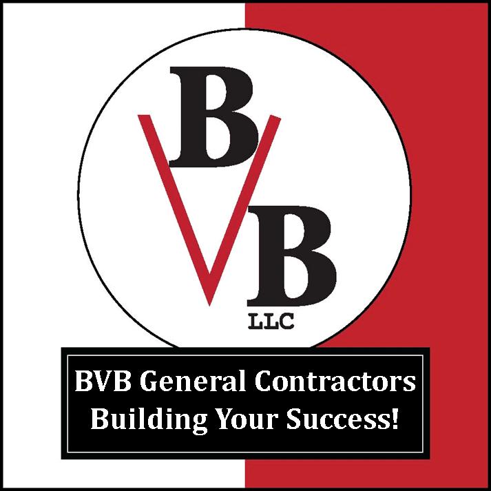 BVB General Contractor logo