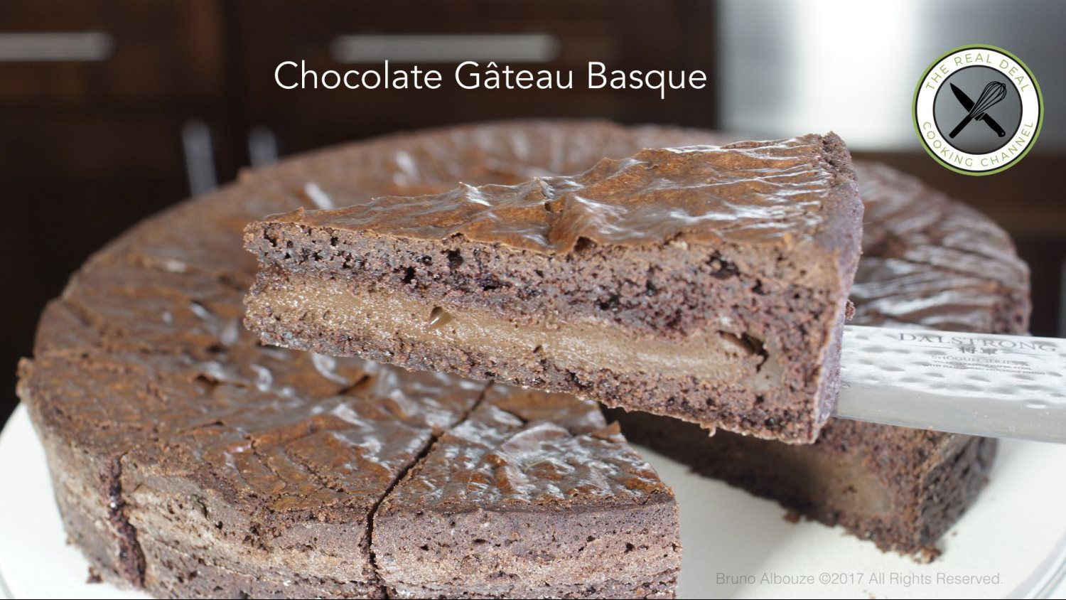 Gateau saint bruno