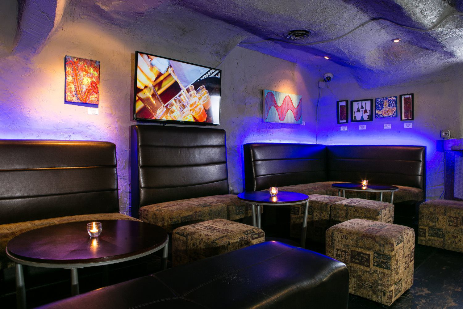 Home - The Drop Lounge 1909 N Lincoln Ave, Chicago | 312-574-0898