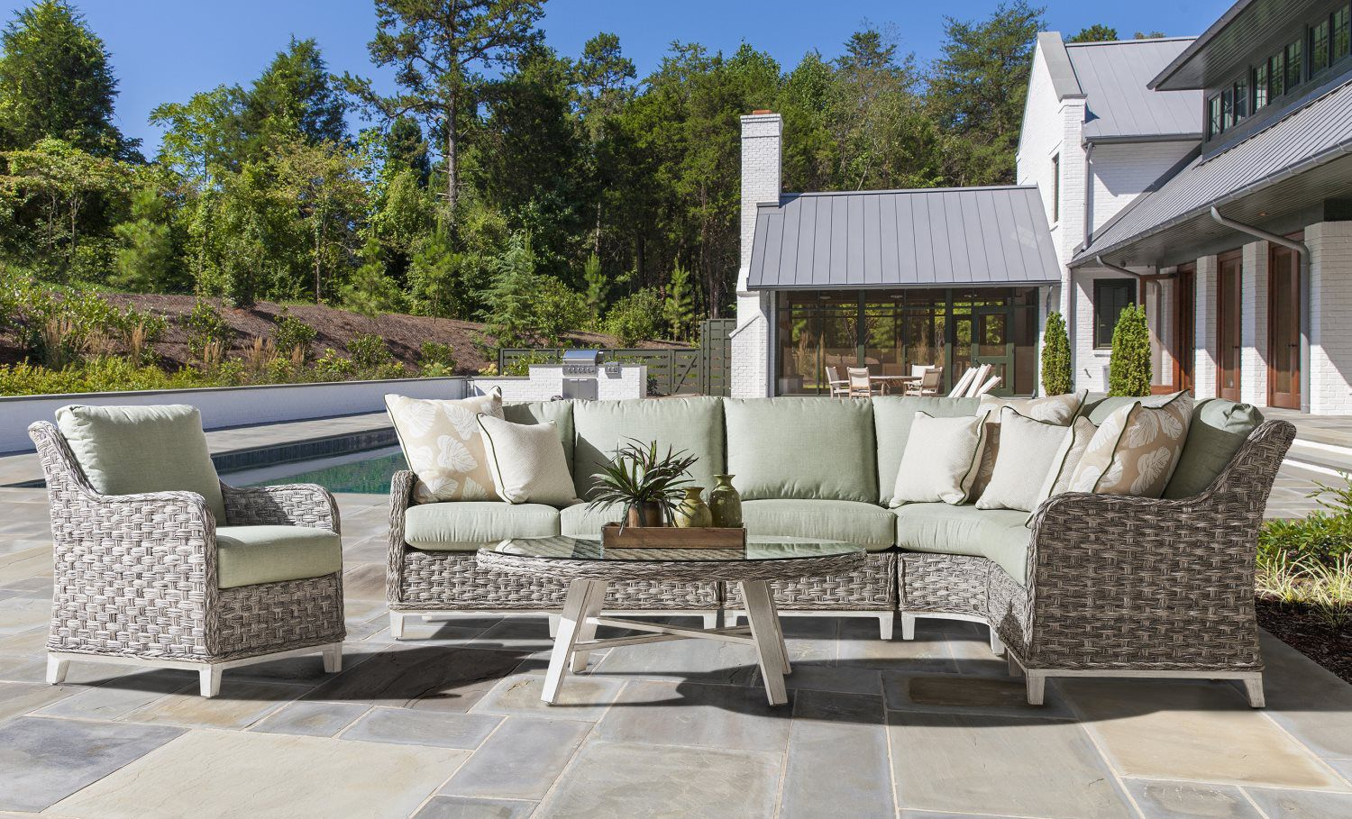Grand Isle Patio Furniture Outdoor Seating And Dining