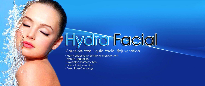 Hydrafacial Atlanta Dermatology And Laser Surgery
