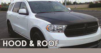hood & Roof