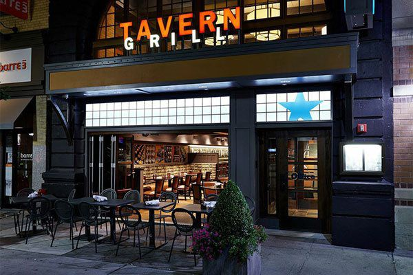 Morristown Nj 973 285 0220 The Office Tavern Grill