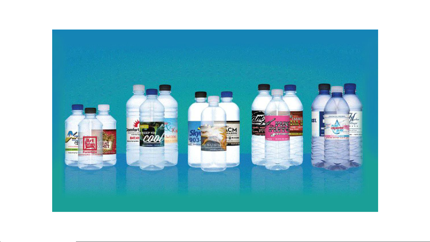 Private Label - Bottle Water Store Com