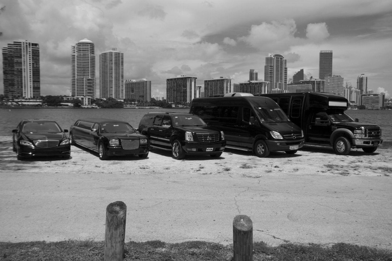 transportation fleets