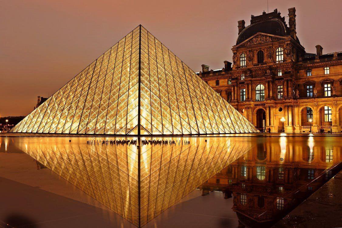 france landmark