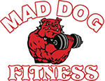 Mad Dog Fitness logo
