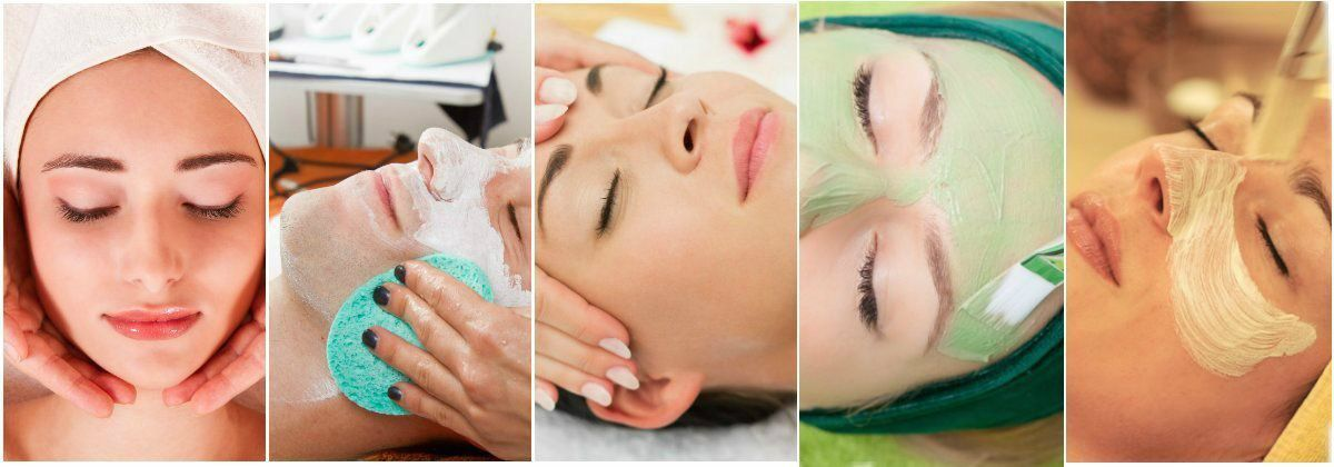 a and s skin care services