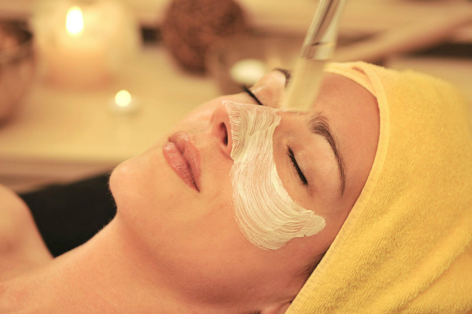 a and s skin care facials