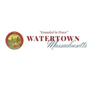 Town of Watertown