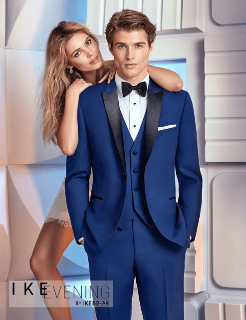 Home - GQ Formalwear