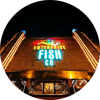 Home enterprise fish company for Enterprise fish co santa monica